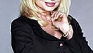 Loni Anderson's Notorious Life