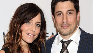 Jason Biggs and Wife Expecting First Child