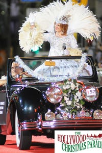 The Hollywood Christmas Parade