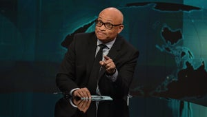 The Nightly Show with Larry Wilmore Canceled