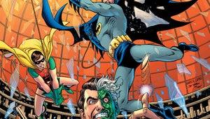 """Batman's """"Lost Episode"""" Surfaces as a Comic Book"""