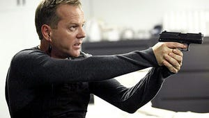 Report: Fox Eyes 24 Revival with Kiefer Sutherland