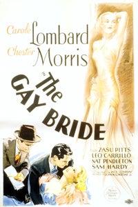 The Gay Bride as Mickey