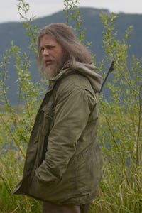 Tim Griffin as Kenneth