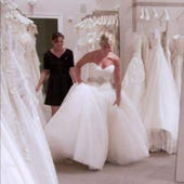 Say Yes to the Dress, Season 4 Episode 10 image