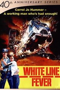 White Line Fever as Lucy