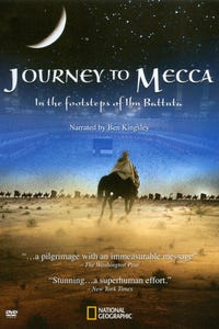 Journey to Mecca as Narrator
