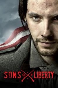 Sons of Liberty as Samuel Adams