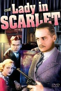 Lady in Scarlet as Tom Pennyward