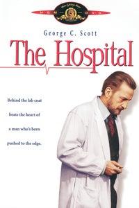 The Hospital as Barbara Drummond
