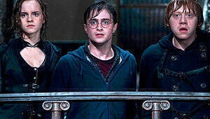 Final Harry Potter Film Casts New Records for Biggest Domestic and Global Openings