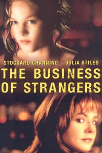 The Business of Strangers as Nick Harris