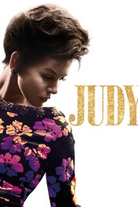 Judy as Judy Garland