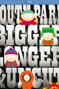 South Park: Bigger, Longer & Uncut as Dr. Gouache