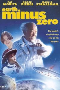 Earth Minus Zero
