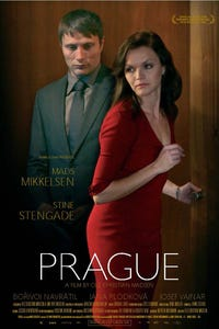 Prague as Christoffer