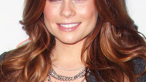 Keck's Exclusives: Once Upon a Time Casts JoAnna Garcia As Its Little Mermaid