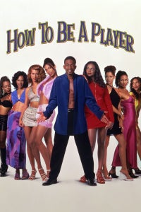 Def Jam's How to Be a Player as Tony the Doorman