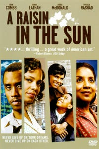 A Raisin in the Sun as Ruth Younger