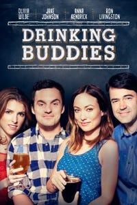 Drinking Buddies as Luke