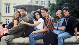 Lisa Kudrow Says Friends Wouldn't Have an 'All-White Cast' If It Was Made Today