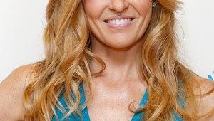 What's Connie Britton's Beef with Mitt Romney?