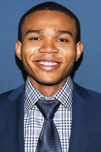 Robert Bailey Jr. as Darvin Jackson