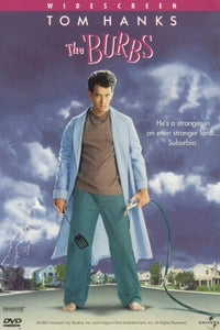 The 'Burbs as Ray Peterson