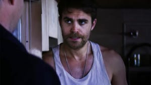Paul Wesley and James Wolk Are Back in CBS All Access' Gritty Tell Me a Story Trailer