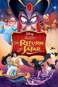 The Return of Jafar as Iago