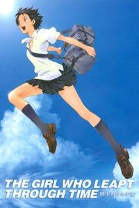 The Girl Who Leapt Through Time as Moriko Uesugi