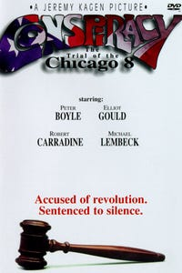 Conspiracy: The Trial of the Chicago 8 as Leonard Weinglass