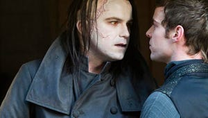Showtime Renews Penny Dreadful for Second Season