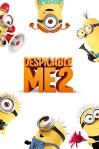 Despicable Me 2 as Shannon (voice)