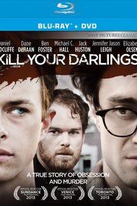 Kill Your Darlings as Jack Kerouac