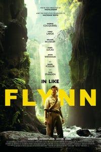 In Like Flynn as Joel Schwartz
