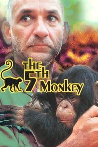 The 5th Monkey as Cunda