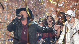 The X Factor Winner Tate Stevens: This Is Big for Country Music