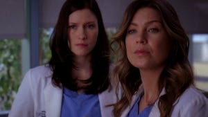 Grey's Anatomy, Season 5 Episode 21 image