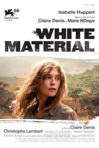 White Material as Maria Vial