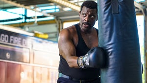 """Chicago Fire's Eamonn Walker: Boden Is """"More Vulnerable Than You've Ever Seen Him"""""""