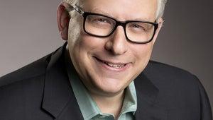 NCIS Showrunner Gary Glasberg Dead at 50