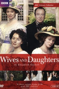Wives and Daughters as Mr. Preston