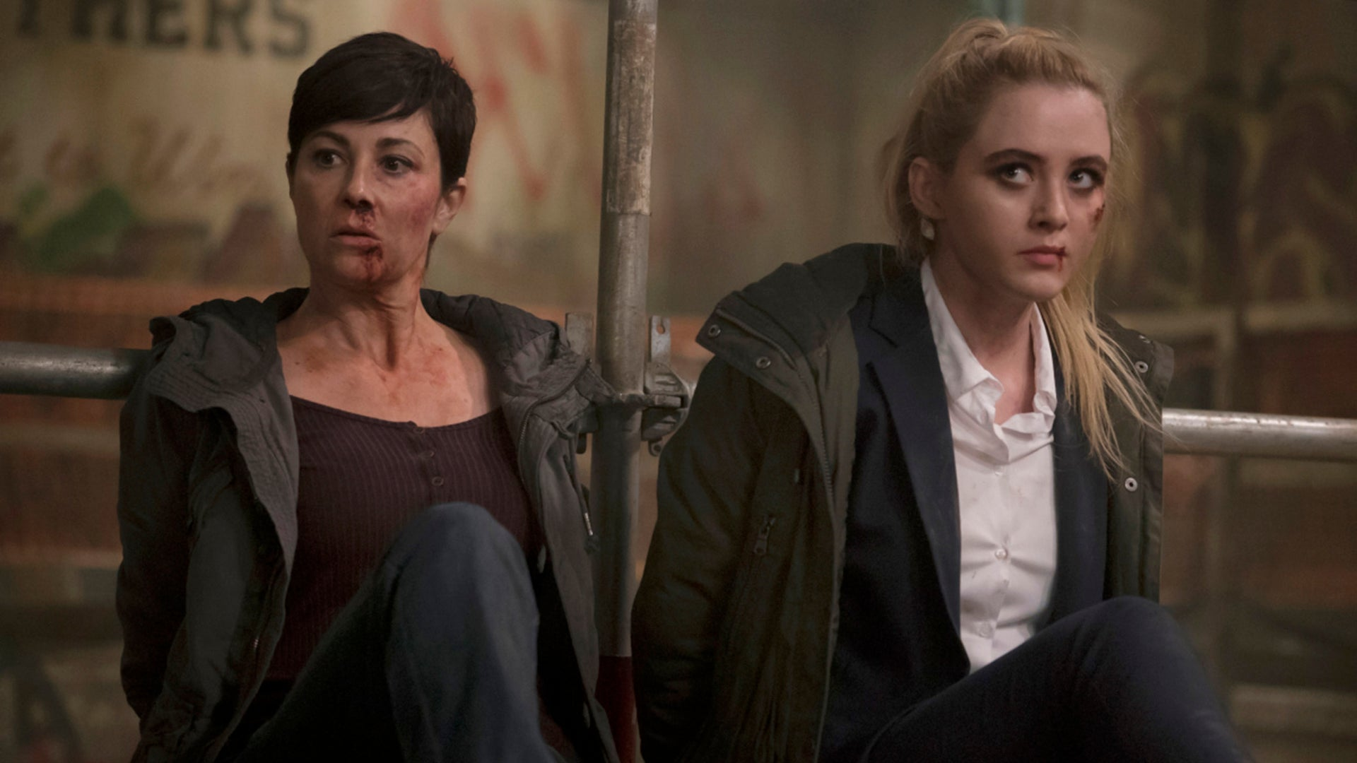 Kim Rhodes, Kathryn Love Newton, Supernatural