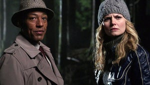 Exclusive: Giancarlo Esposito Returning to Once Upon a Time