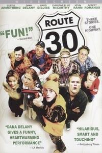 Route 30 as Martha