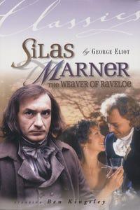 Silas Marner as SIlas Marner