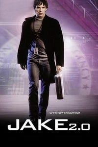 Jake 2.0 as Darin Metcalf