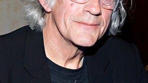 Christopher Lloyd to Help Raising Hope Pay Homage to Back to the Future