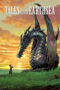 Tales from Earthsea as Ged (Japanese)